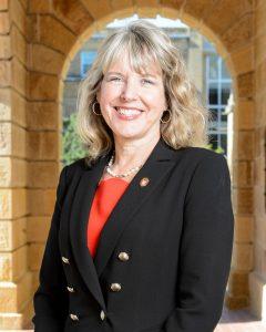 Dr. Lori Reesor