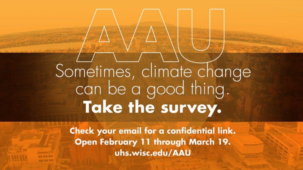 AAU Survey
